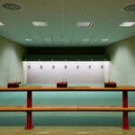 Impianto Indoor 10 metri aria compressa