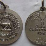 3 II GARA NAZIONALE 1961