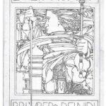 Calendario 1915 PGFe copertina